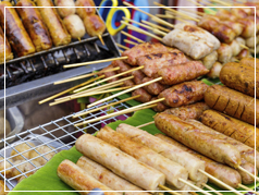 Best Bbq Catering Singapore Chun Man Yuan